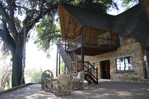Limpopo Accommodation Image