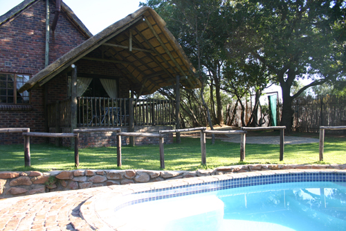 Mokopane Accommodation